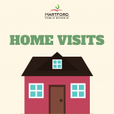 HPS Staff Lead in Home Visits Supported by State Family Engagement Program