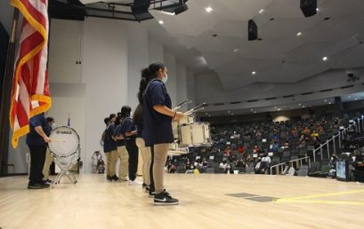 HPS Celebrated Staff Convocation to Kick Off New School Year