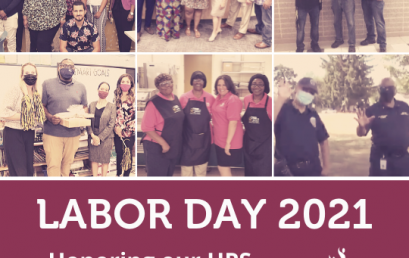 Labor Day Message from the Superintendent Honoring Hartford Public Schools' Staff